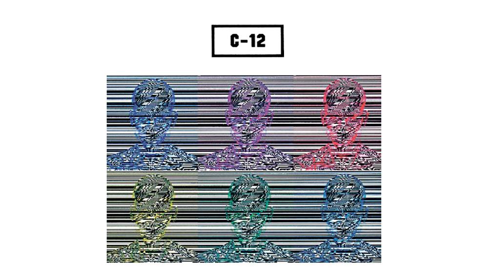 """關心妍曾化身神秘歌手""""C-12"""",為聽眾帶來新感覺。"""