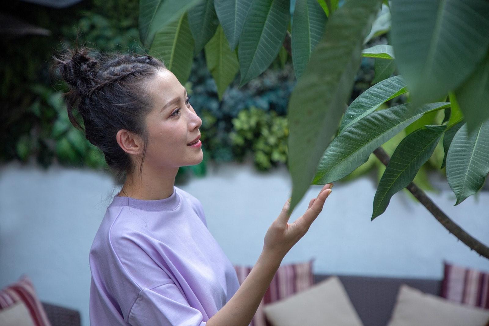 2018年9月4日 香港01 關心妍積極貢獻社會j