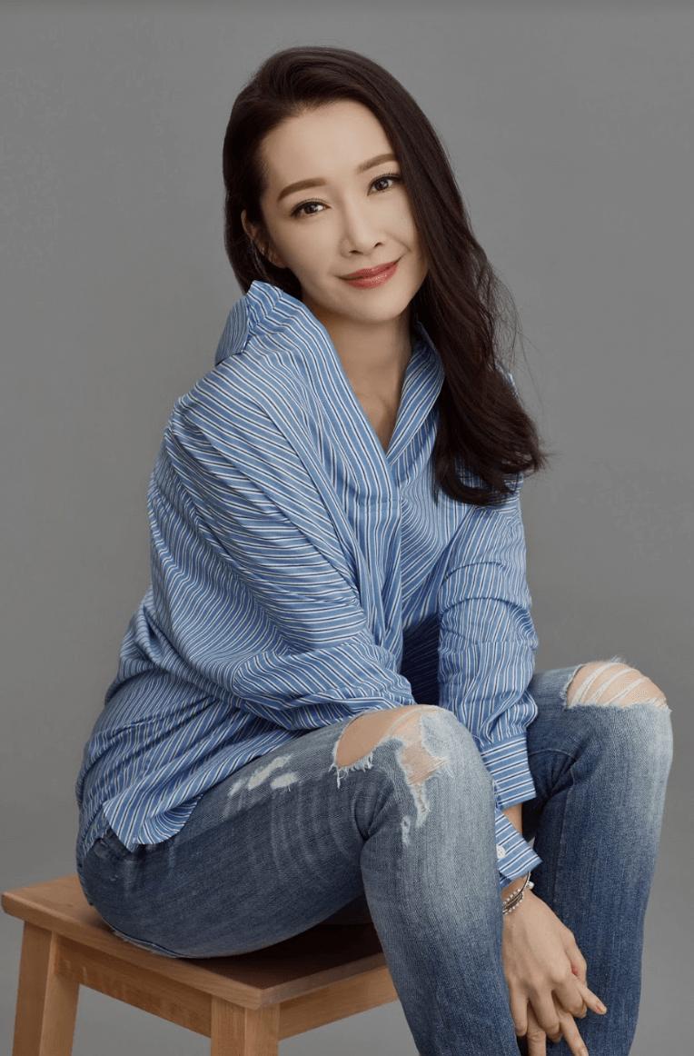 2019年4月22日 明報娛樂 mpweekly 入行18年 關心妍重投歌手身份 展開內地巡唱c