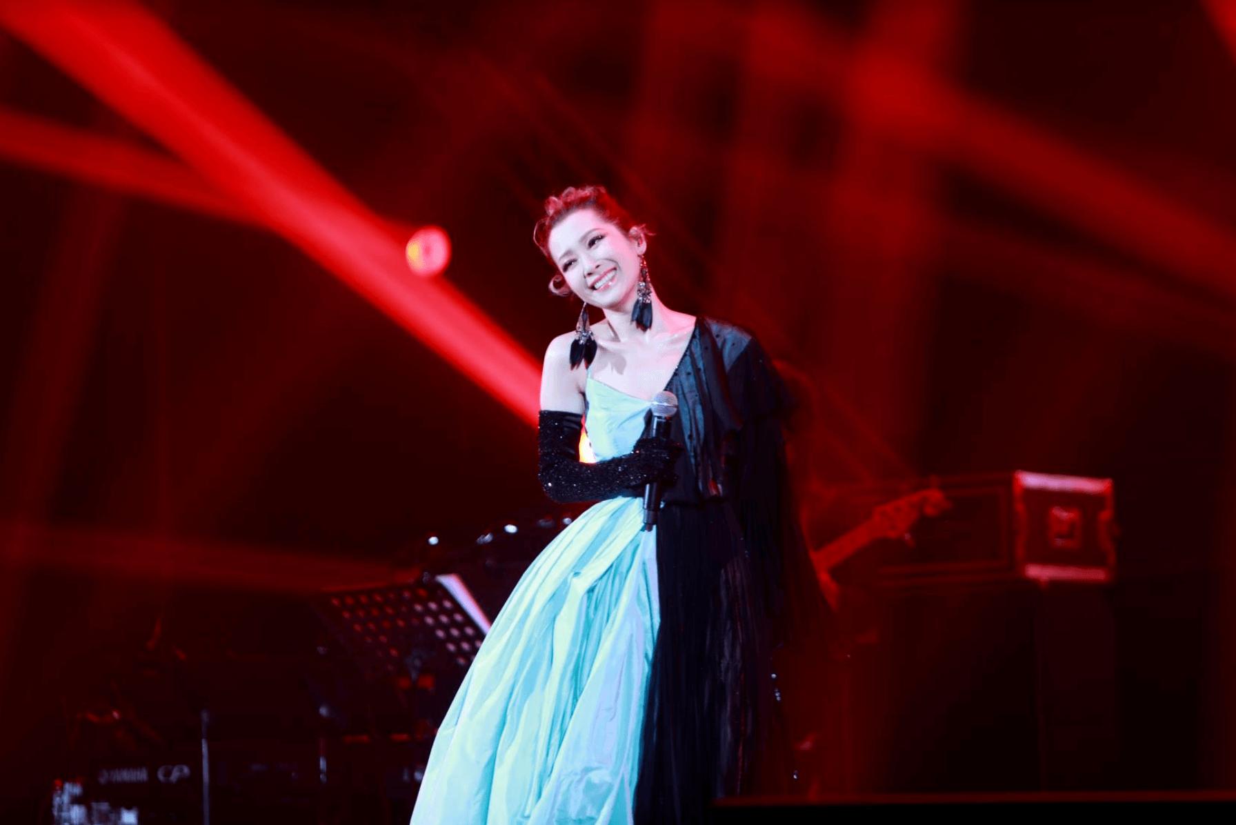 2019年7月15日 明周娛樂 mpweekly巡唱首站 關心妍獲大會送生日驚喜 開騷被歌迷感動變喊包b