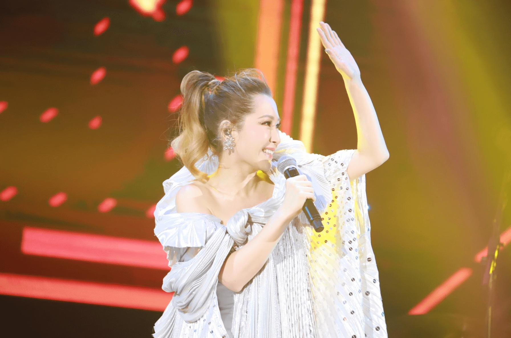 2019年7月15日 明周娛樂 mpweekly巡唱首站 關心妍獲大會送生日驚喜 開騷被歌迷感動變喊包g