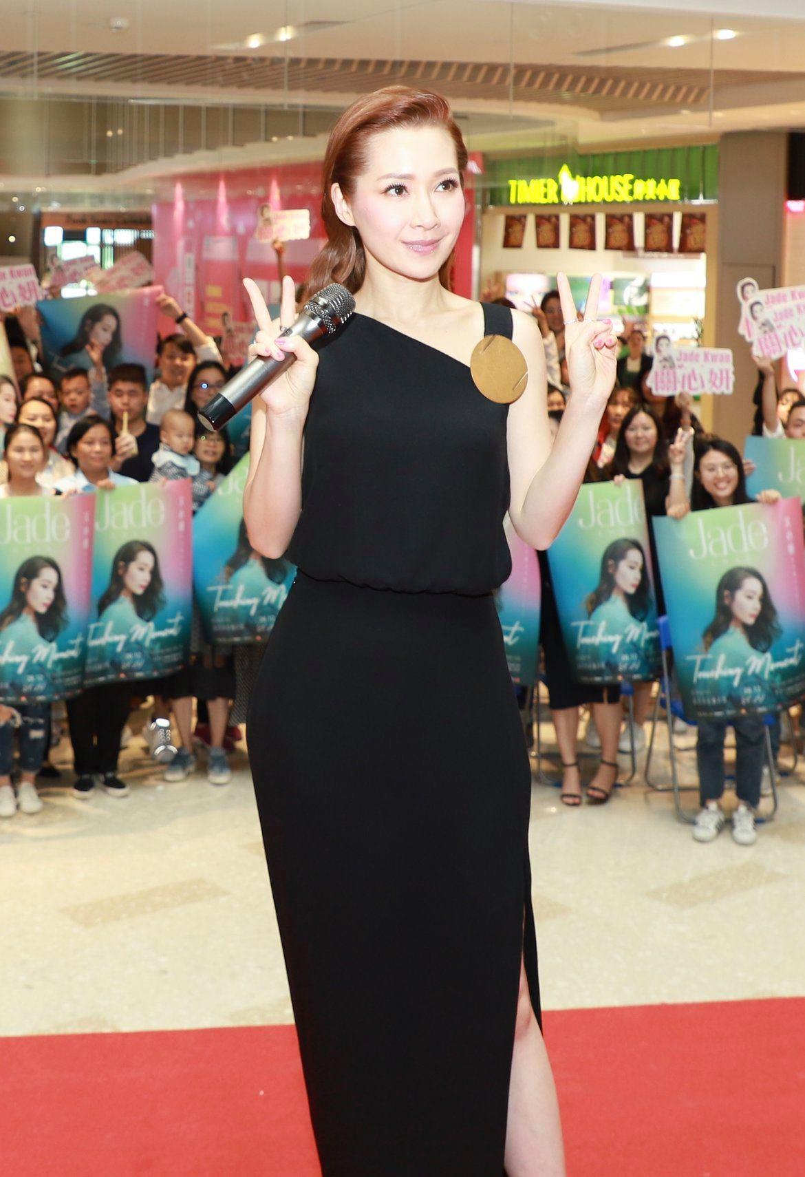 2019年11月12日Hong Kong Singer Channel fb Channel特寫關心妍望一兩年後與愛女齊齊義唱c