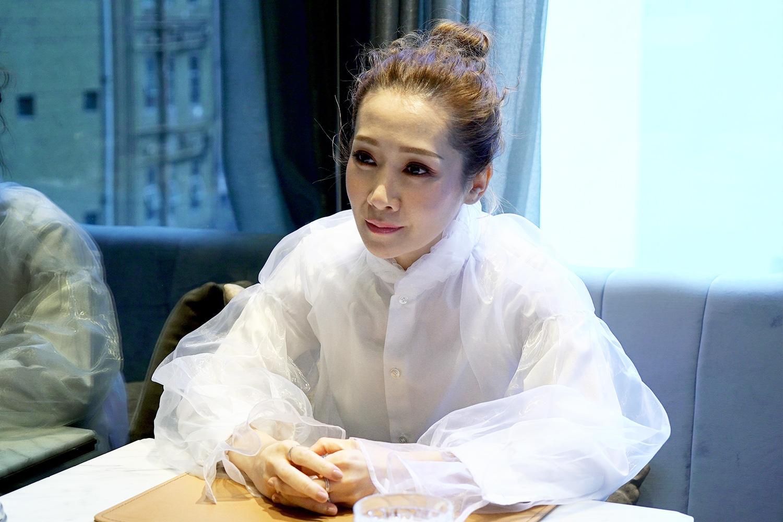 2019年12月24日 LKFtv 將隨巡演回歸香港樂壇 LKF 專訪關心妍a