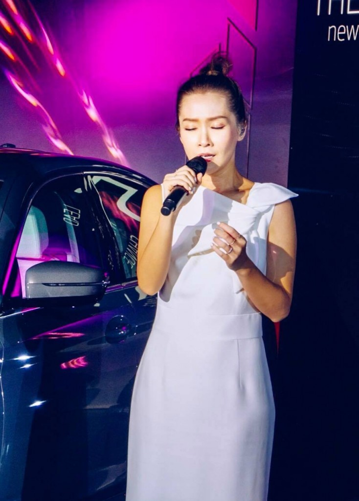 2020年10月9日 明周娛樂 首次合作 關心妍偕趙增熹鄭子誠辦網上騷a
