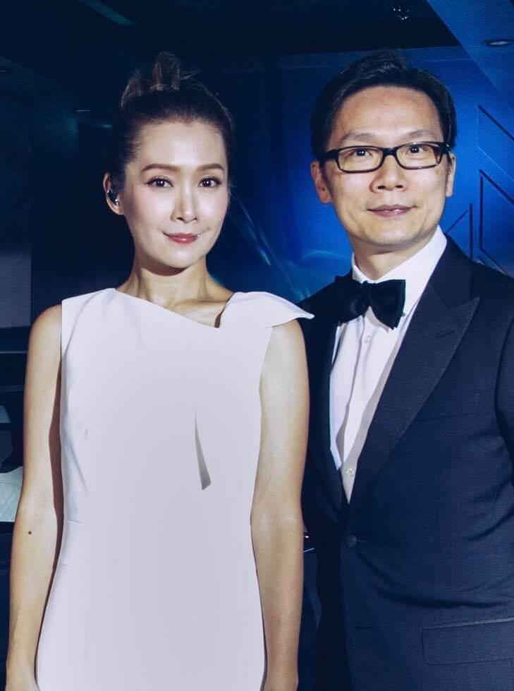 2020年10月9日 明周娛樂 首次合作 關心妍偕趙增熹鄭子誠辦網上騷e