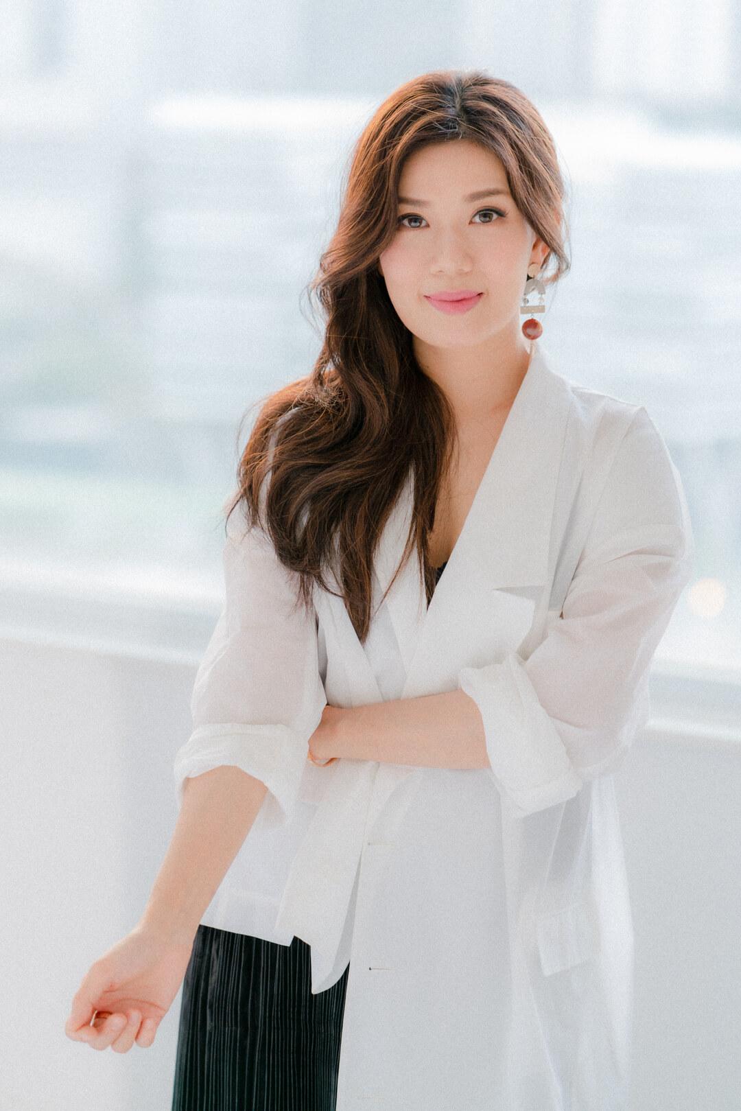 2021年2月25日 明周娛樂 靚媽圍爐關心妍孫慧雪張美妮分享湊仔經c